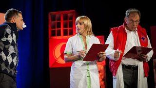 Kabaretowy Szał – Odcinek 15 (45′, HD)