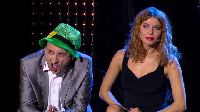 Kabaretowy Szał – Odcinek 4 (45′, HD)