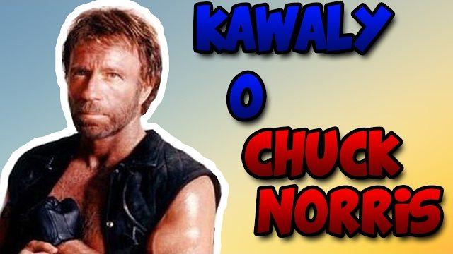 Kawały o Chuck Norris