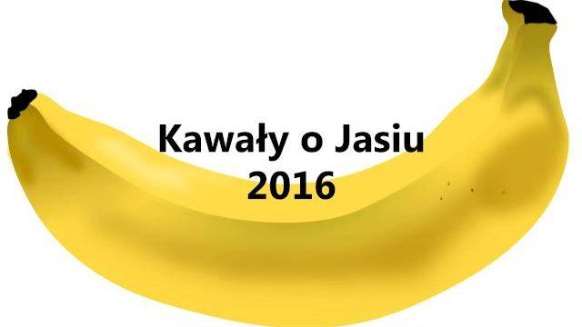 Kawały o Jasiu 2016 odc 5