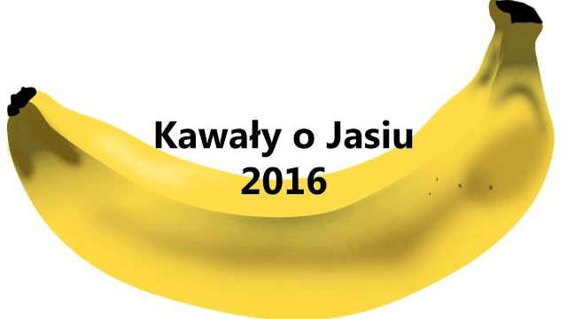 Kawały o Jasiu 2016 odc1