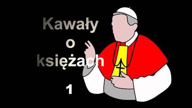 Kawały o księżach cz. 1