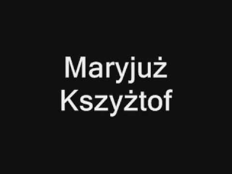 Kawały o Mariuszu