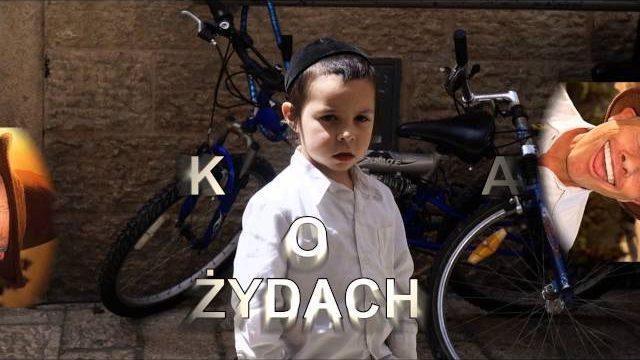 Kawały o Żydach