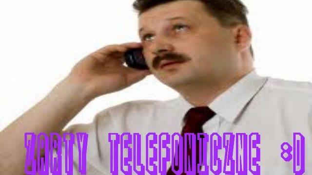 Kawały Telefoniczne