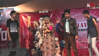Keluarga Udin (Kabaret IREJA 2015)