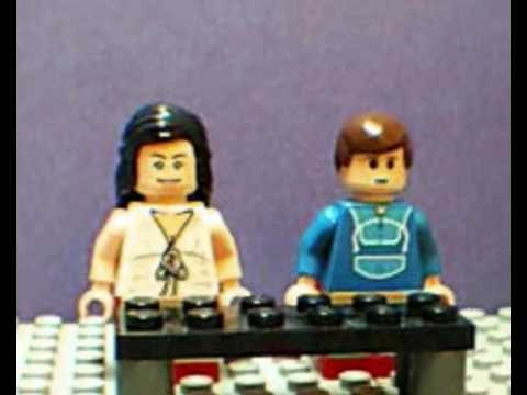 Lego Kawał o Jasiu