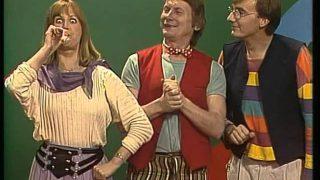 Malý televizní kabaret – Frkačky za kačku 2 ČSSR, 1986