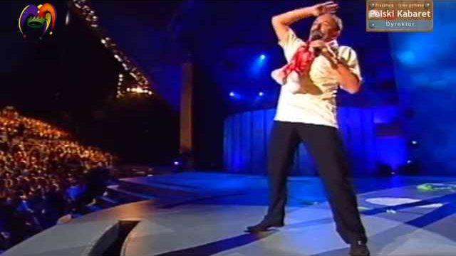 Marcin Daniec – Mundial – Kabaret