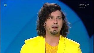 Mazurska Noc Kabaretowa Kabaret według Mariusza Kałamagi !