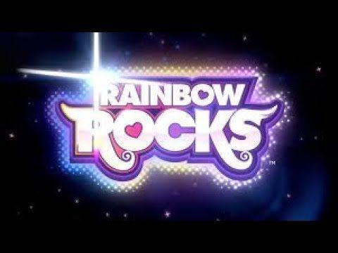 MLP Equestria Girls – Rainbow Rocks (Cały Film Po Polsku) [FAN LEGO i MLP PL]