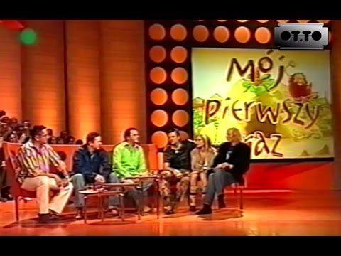 Mój Pierwszy Raz: Kabaret OT.TO, Doda i Radek Majdan (2005)