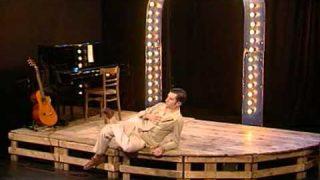 Mumio w spektaklu – Kabaret Mumio