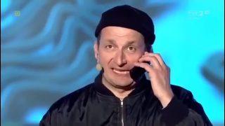 Najlepsze Skecze Kabaretu Moralnego niepokoju ~ Prawie Godzina dobrego humoru