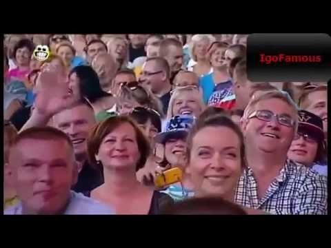 [NOWE] – Najlepsze Kabarety Paranienormalni 2013