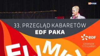 Ogólnopolski przegląd grup kabaretowych elininacje-PAKA, tawizjahd