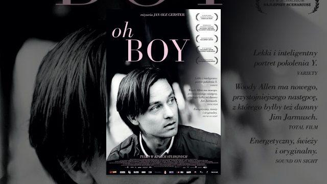 Oh, Boy! – Cały Film (polskie napisy)