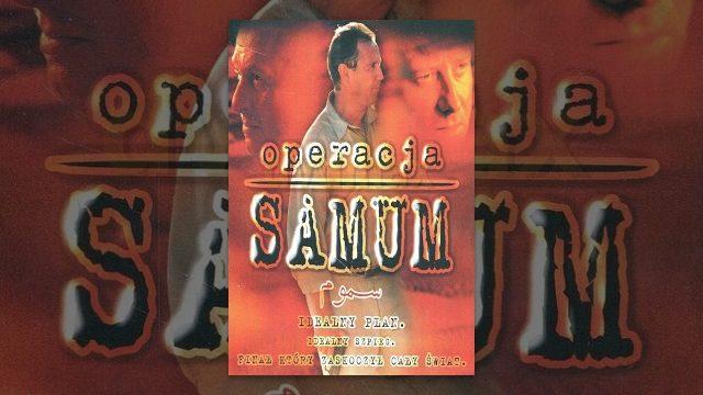 Operacja Samum (Operation Simoom) – Cały Film HD