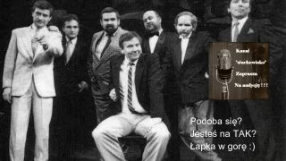 Opole 1981 – Kabaret TEY  W sądzie   cz.1