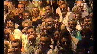 Opole 1998 kabarety