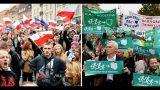 """PILNE! Ilu """"nachodźców"""" przyjmuje Polska? Co z repatriantami, PiS ich olał? Maciejczuk u Roli!"""