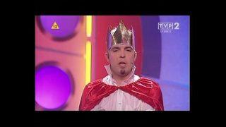 Pojedynek gigantów – Kabaret Moralnego Niepokoju vs. Ani Mru Mru (2006)