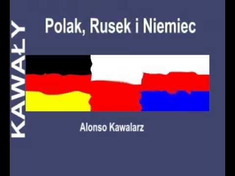 Polak, Rusek i Niemiec kawały cz 1
