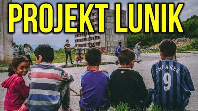 Projekt Lunik – Cały film dokumentalny [4k] Napisy PL