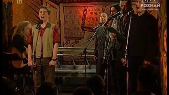 Przechowalnia – Poczet królów kabaretu – Kazimierz Wielki Grześkowiak (2000)