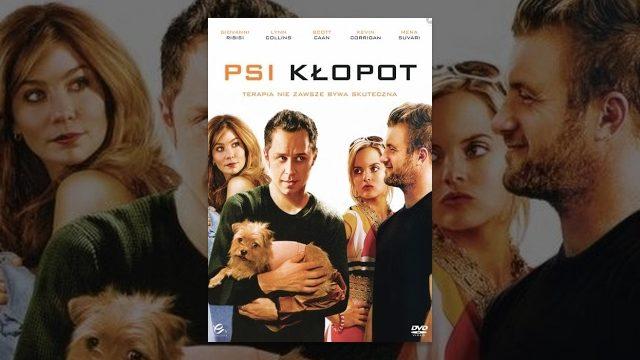Psi Kłopot – Cały Film (polski lektor)