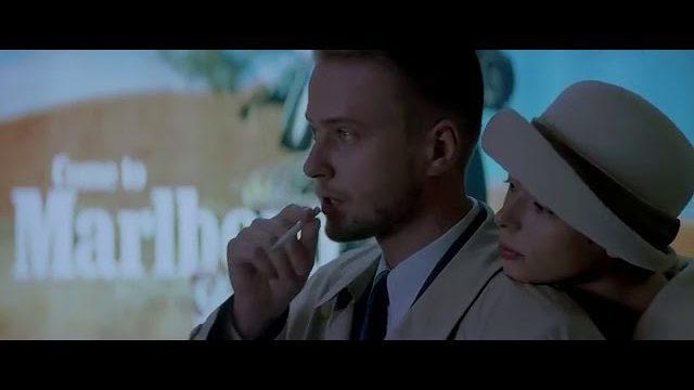 PSY II Ostatnia Krew Cały Film