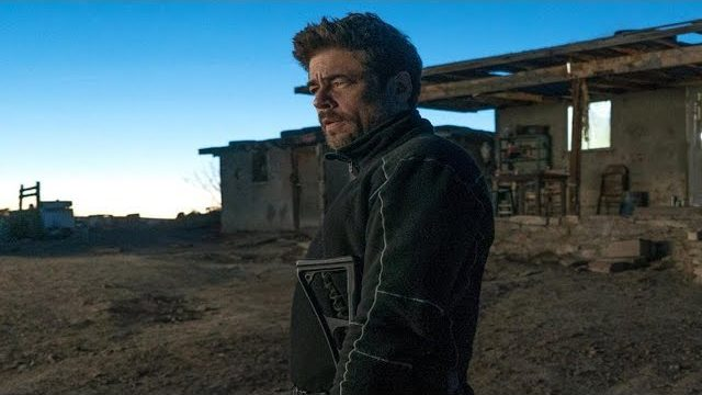 Sicario 2: Soldado 2018 Caly Film Lektor PL CDA