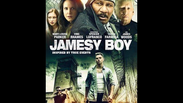 Skazany na piekło (Ving Rhames, 2014, Jamesy Boy) cały film lektor PL