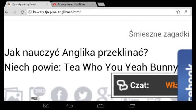 Śmieszne kawały z tja.pl