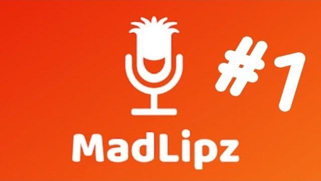 Śmieszne MadLipz #1