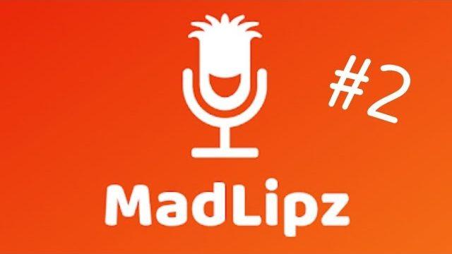 Śmieszne MadLipz #2