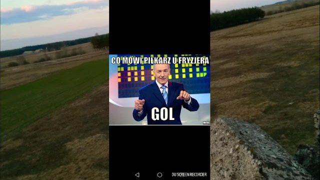 Śmieszne memy p piłce nożnej
