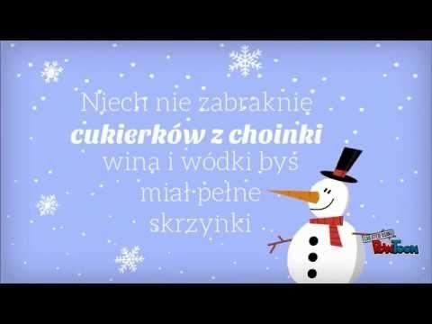 Śmieszne życzenia na Boże Narodzenie