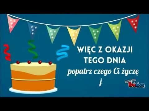 ? Śmieszne życzenia urodzinowe (z okazji urodzin) ??