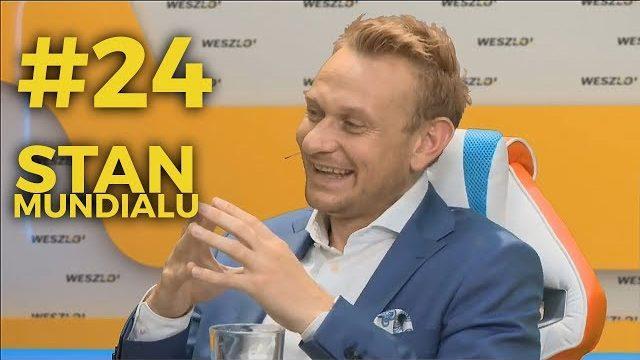 STAN MUNDIALU #24 – Stanowski, Kowalczyk, Iwan, Mila