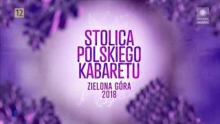 Stolica Polskiego Kabaretu: Kabaret Ciach – Przychodnia