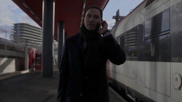 Suspect – Kino Kabaret Geneva 2017