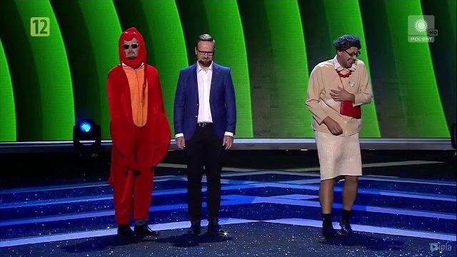 Świętokrzyska Gala Kabaretowa: Kabaret Skeczów Męczących – Jadwiga Paździerz