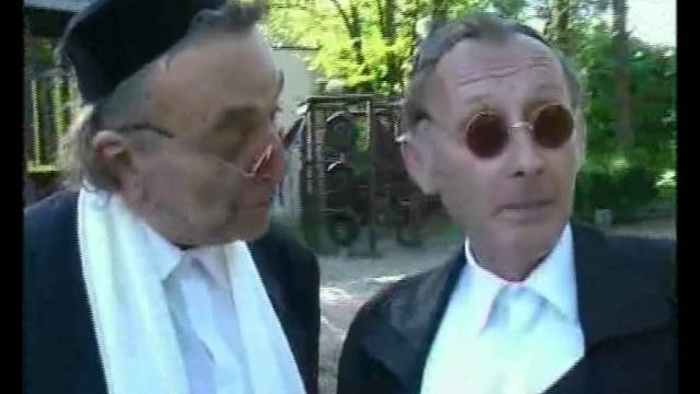szmoncesy cymesy – kawały o żydach – KABARET DERKACZ