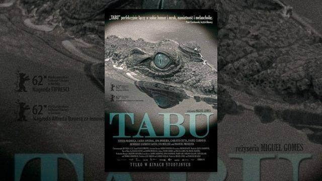 Tabu – Cały Film (polskie napisy)
