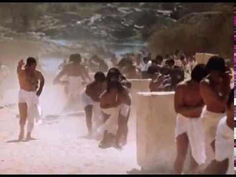 TAJEMNICE EGIPTU – seria IMAX, cały film