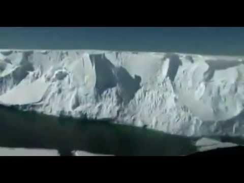 Tajemnice skryte pod lodem – film dokumentalny – cały film – lektor PL