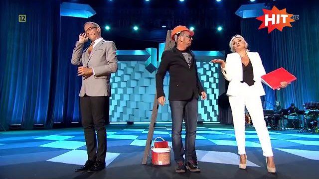 [Teleturniej] TOP 3 Skecze Kabaret pod Wyrwigroszem – Otwarcie sklepu, Kredyt Dla Młodych, Kot