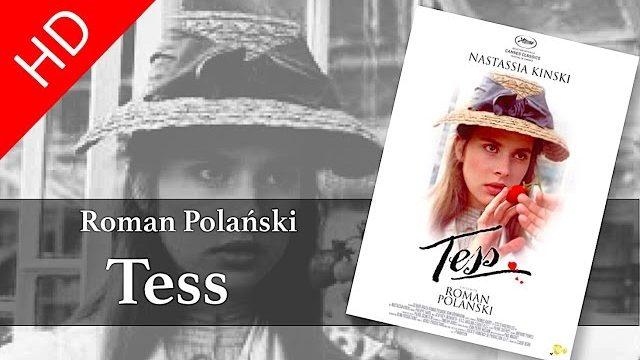 """""""TESS"""" (1979) HD Roman Polański cały film"""