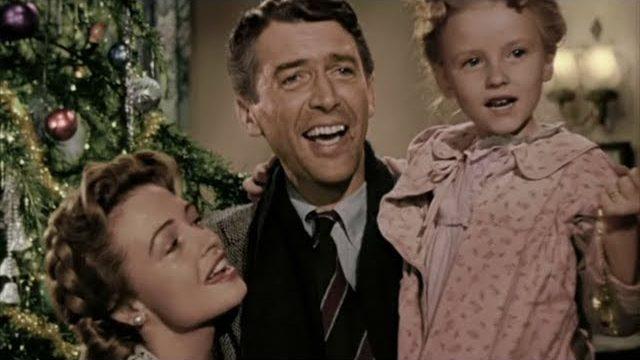 To wspaniałe życie / 1946 / full movie / PL
